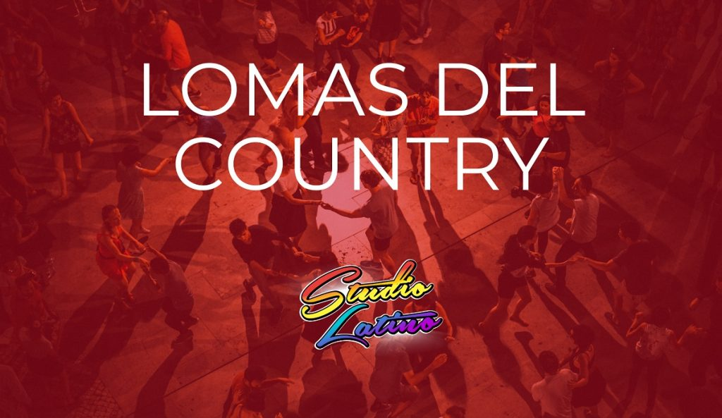Clases de Salsa en Lomas del Country